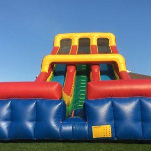 Giant Dual Slide