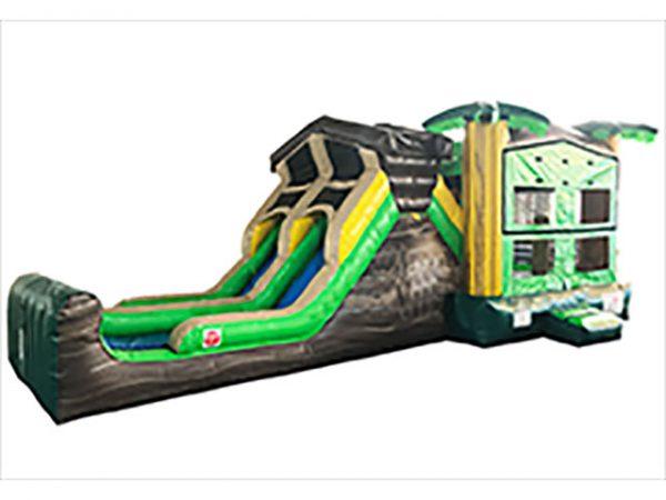 Tree House slide combo 2